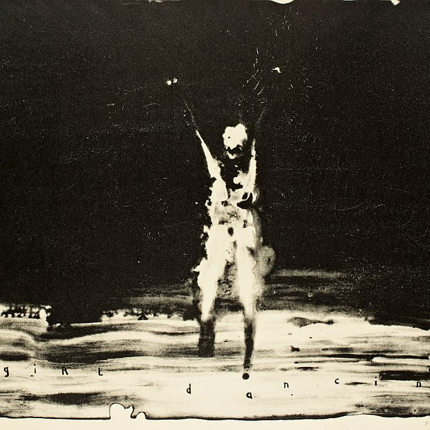 David Lynch. Dark Stages / Girl Dancing